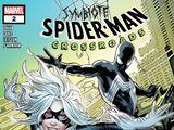 Symbiote Spider-Man: Crossroads Vol 1 2