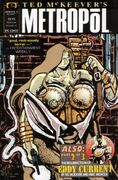 Ted McKeever's Metropol Vol 1 10