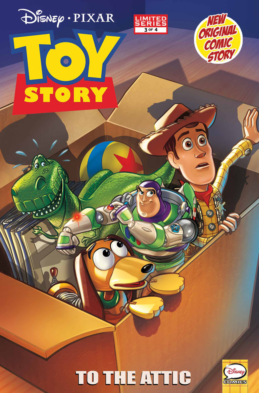 Toy Story Vol 1 3