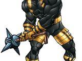Tutinax (Earth-616)
