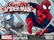 Ultimate Spider-Man Infinite Comic Vol 1 3