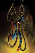 Ultimate Spider-Man Vol 1 58 Textless