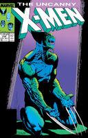Uncanny X-Men Vol 1 234