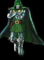 Victor von Doom (Earth-TRN012)
