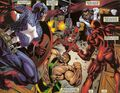 Wade Wilson and Secret Avengers (Civil War) (Earth-616) from Cable & Deadpool Vol 1 31 0001