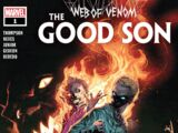 Web of Venom: The Good Son Vol 1 1