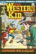 Western Kid Vol 2 2