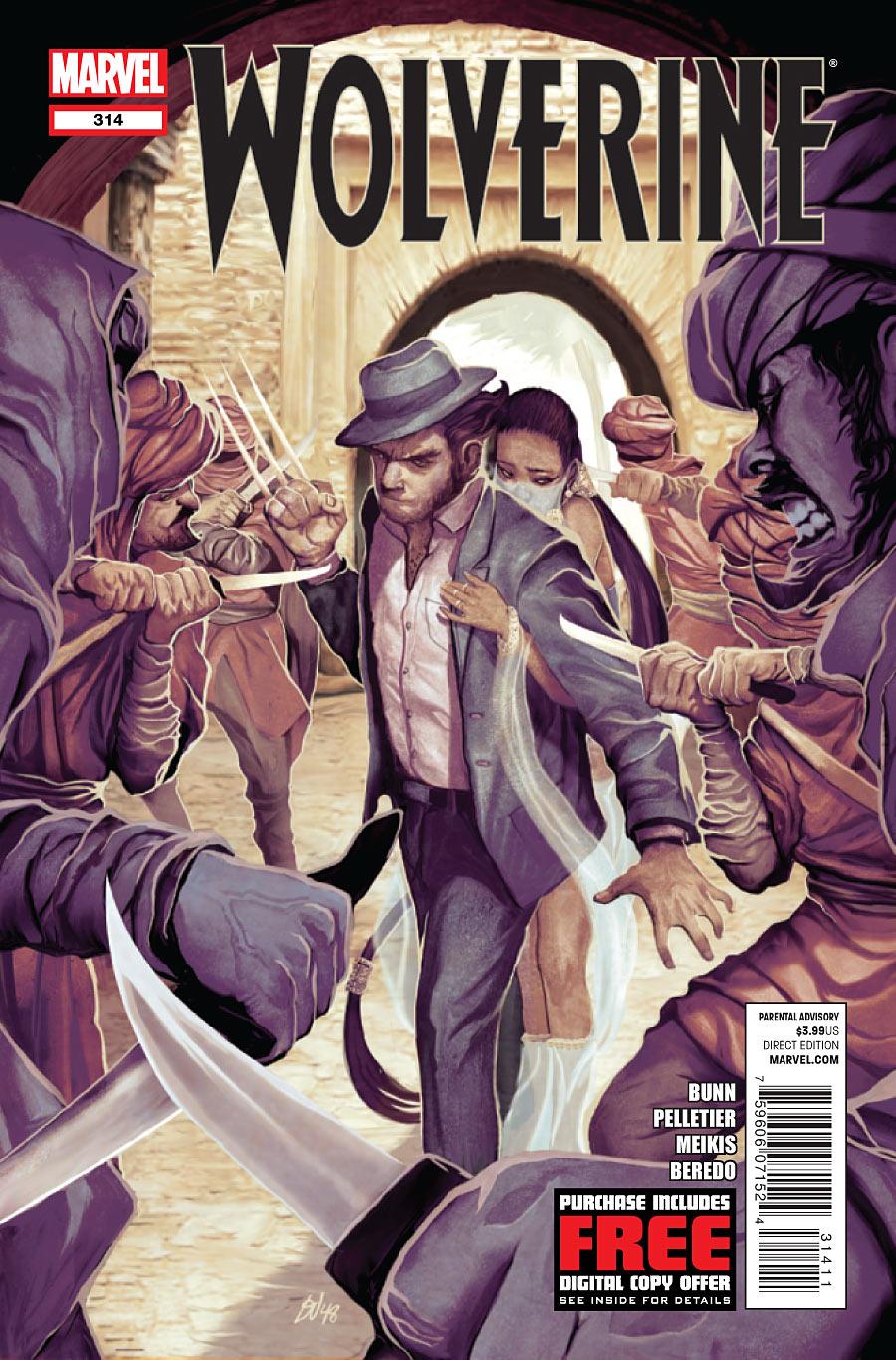 Wolverine Vol 2 314
