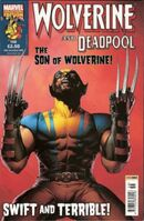 Wolverine and Deadpool Vol 1 158