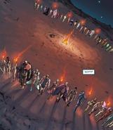 X-Men (Earth-616) X-Men Regenesis Vol 1 1