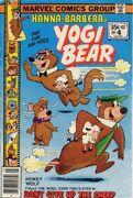 Yogi Bear Vol 1 4