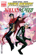 Young Avengers Presents Vol 1 3