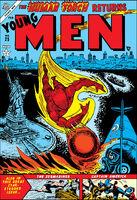 Young Men Vol 1 25