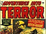 Adventures into Terror Vol 2 5