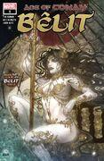 Age of Conan Bêlit Vol 1 1
