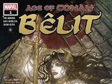 Age of Conan: Bêlit Vol 1 1