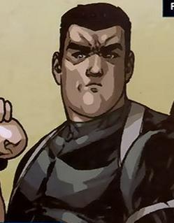 Ahmed Noor (Earth-616)