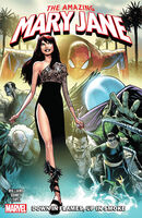 Amazing Mary Jane TPB Vol 1 1 Down in Flames, Up in Smoke