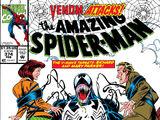 Amazing Spider-Man Vol 1 374