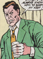 Amberson Osborn