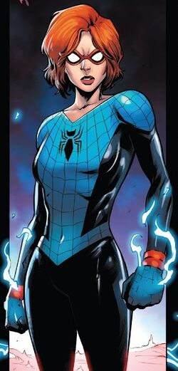 Anna-May Parker (Earth-18119) from Spider-Verse Vol 3 6 001.jpg