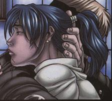 Anne Ghazikhanian (Earth-616)