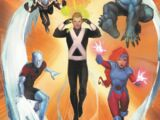 Astonishing X-Men Annual Vol 2 1