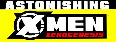 Astonishing X-Men: Xenogenesis Director's Cut Vol 1