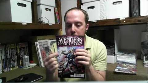 Peteparker/Avengers 13 (Volume 4) Video Review by Peteparker 4 out 5