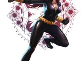 Black Widow's Suit