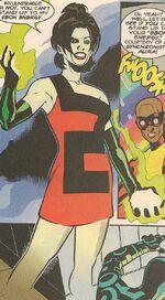 Bridget Warner (Earth-616)