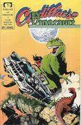 Cadillacs and Dinosaurs Vol 1 1