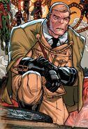 Calvin Zabo (Earth-616) from Secret Warriors Vol 2 3