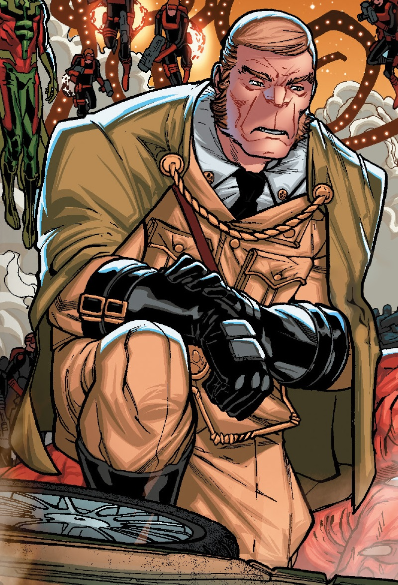 Calvin Zabo (Earth-616)