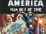 Captain America: Man Out of Time Vol 1 1