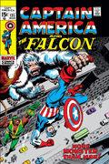 Captain America Vol 1 135
