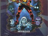Captain Britain: A Hero Reborn TPB Vol 1 1