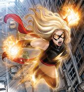 Carol Danvers (Earth-616) from Ms. Marvel Vol 2 46 001