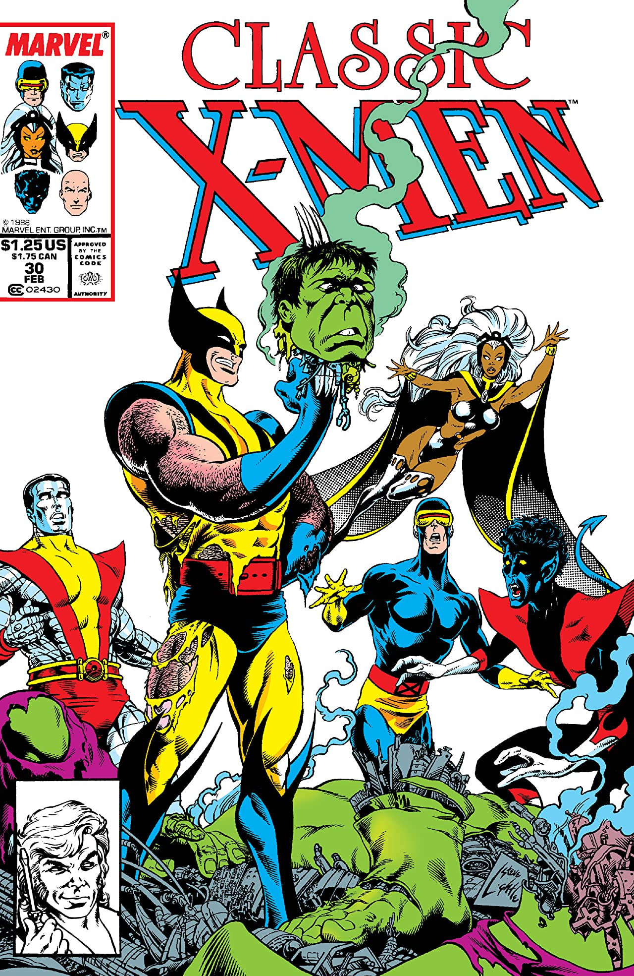 Classic X-Men Vol 1 30.jpg