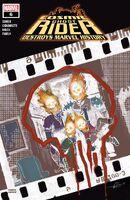 Cosmic Ghost Rider Destroys Marvel History Vol 1 6