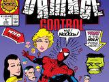 Damage Control Vol 3 1