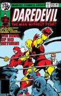 Daredevil Vol 1 156