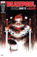 Deadpool Black, White & Blood Vol 1 2