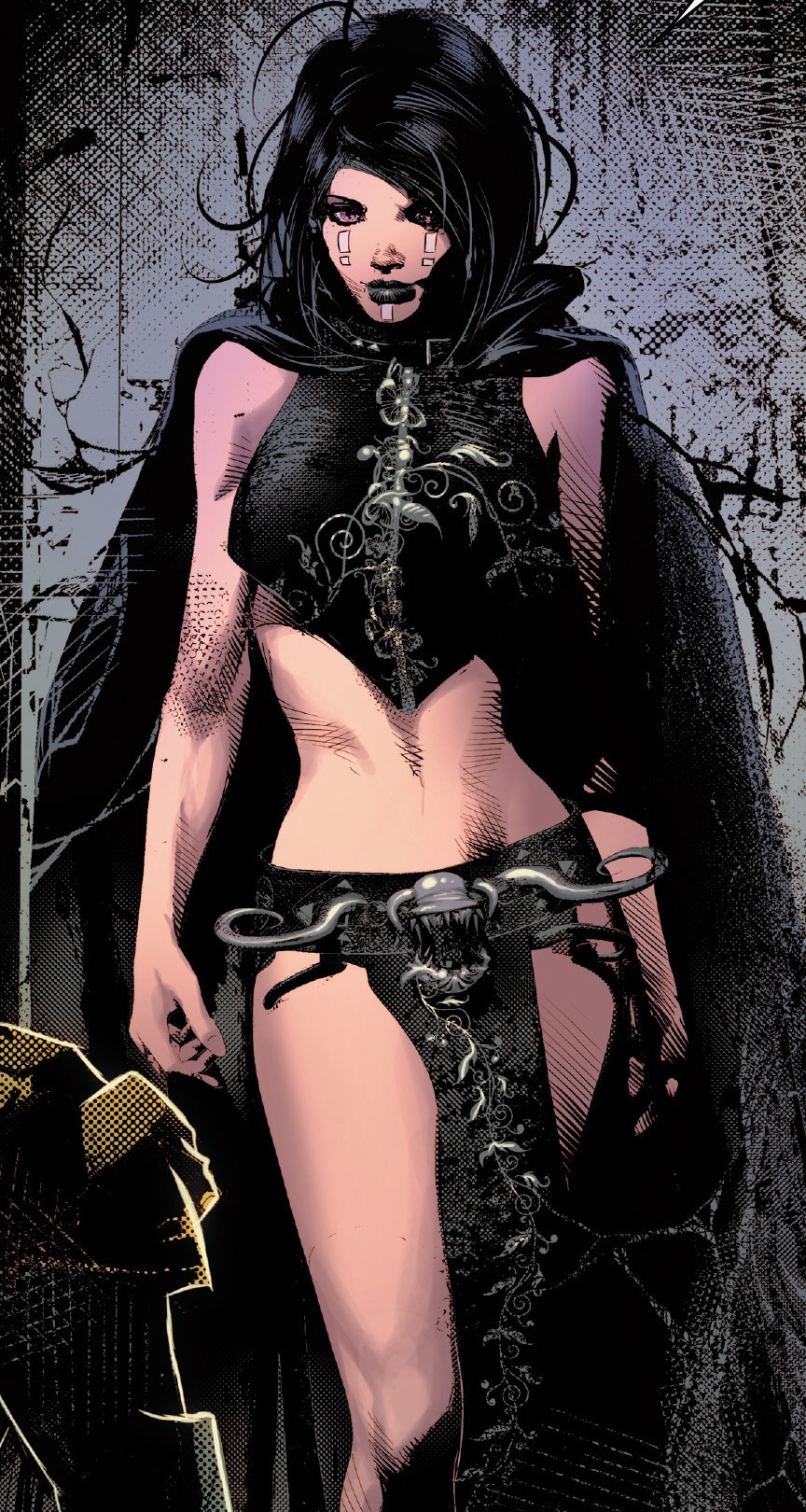 Death (Earth-616)