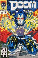 Doom 2099 Vol 1 2