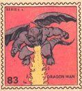 Draconus (Earth-616) from Marvel Spotlight Vol 1 15 001