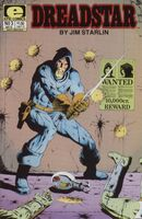 Dreadstar Vol 1 3