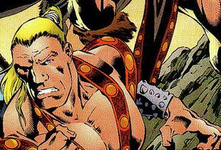 Dreldan (Earth-616)