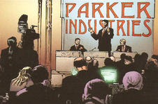 Parker Industries (Earth-71241)