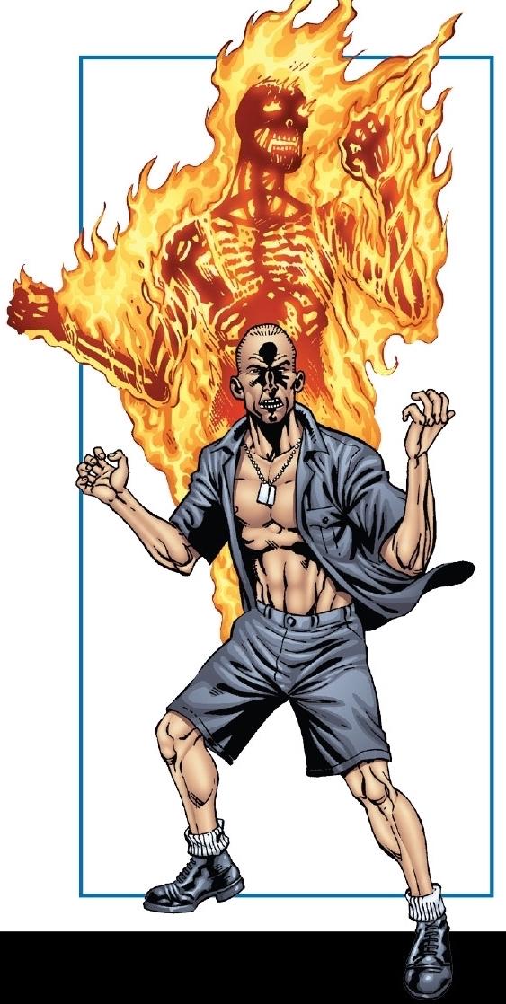 Ethan Warren (Earth-616)